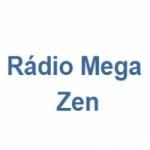 Logo da emissora Rádio Mega Zen