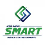 Logo da emissora Rádio Smart