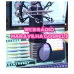 Logo da emissora Web Rádio Maravilha Gospel 3