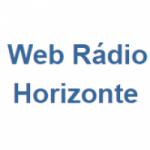 Logo da emissora Web Rádio Horizonte