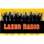 Logo da emissora Lazer Radio