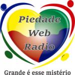 Logo da emissora Piedade Web Rádio