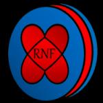 Logo da emissora Rádio Nova Filadélfia
