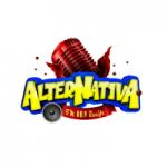 Logo da emissora Rádio Alternativa FM Recife