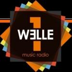 Logo da emissora Radio Welle 1 Salzburg 102,6