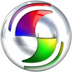 Logo da emissora Rádio Mais Sul