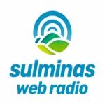 Logo da emissora Sulminas Web Rádio