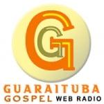 Logo da emissora Guaraituba Gospel Web Rádio
