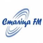 Logo da emissora Radio Stolitsa 72.89 VHF