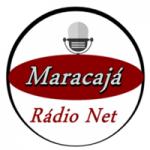 Logo da emissora Maracajá Rádio Net