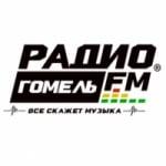 Logo da emissora Radio Gomel FM