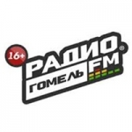 Logo da emissora Radio Gomel 101.3 FM