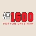 Logo da emissora WRPN 1600 AM