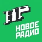 Logo da emissora Radio Novoe 98.4 FM