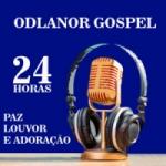 Logo da emissora Rádio Odlanor Gospel