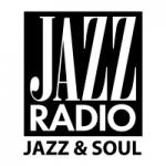 Logo da emissora Jazz Radio Jazz & Soul 97.3 FM