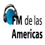 Logo da emissora Radio de Las Americas 89.5 FM