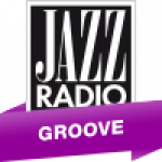 Logo da emissora Jazz Radio Groove