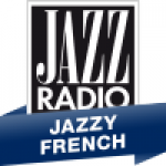 Logo da emissora Jazz Radio French