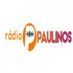 Logo da emissora Rádio Paulinos