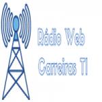 Logo da emissora Rádio Carreiras TI