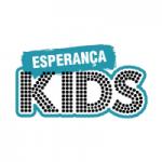 Logo da emissora Web Rádio Esperança Kids