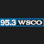 Logo da emissora WSCO 1570 AM