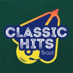 Logo da emissora Classic Hits Brasil