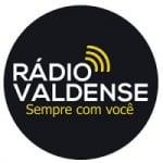 Logo da emissora Web Rádio Valdense
