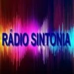 Logo da emissora Rádio Sintonia