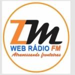 Logo da emissora ZM Web Rádio