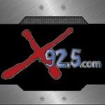 Logo da emissora Radio K223BU GenX 92.5 FM