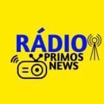 Logo da emissora Rádio Primos News Pinhas