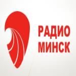Logo da emissora Radio Minsk 92.4 FM