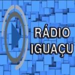 Logo da emissora Rádio Iguaçu