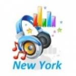 Logo da emissora New York Classic Hits