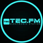 Logo da emissora Radio Tec 88.7 FM