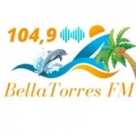Logo da emissora BellaTorres FM