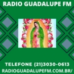 Logo da emissora Rádio Web Guadalupe