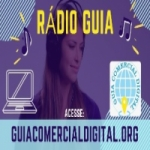 Logo da emissora Rádio Guia