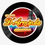 Logo da emissora Rádio Darminda