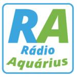 Logo da emissora Rádio Aquárius