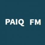 Logo da emissora Paiq FM