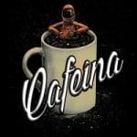 Logo da emissora Cafeina