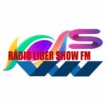 Logo da emissora Rádio Líder Show FM