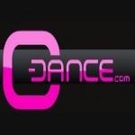Logo da emissora Radio C-Dance 105.8 FM
