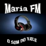 Logo da emissora Rádio Web Maria FM