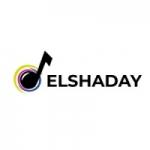 Logo da emissora Web Rádio Elshaday