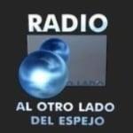 Logo da emissora Radio Al Otro Lado Del Espejo