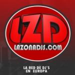 Logo da emissora La Zona Djs Radio